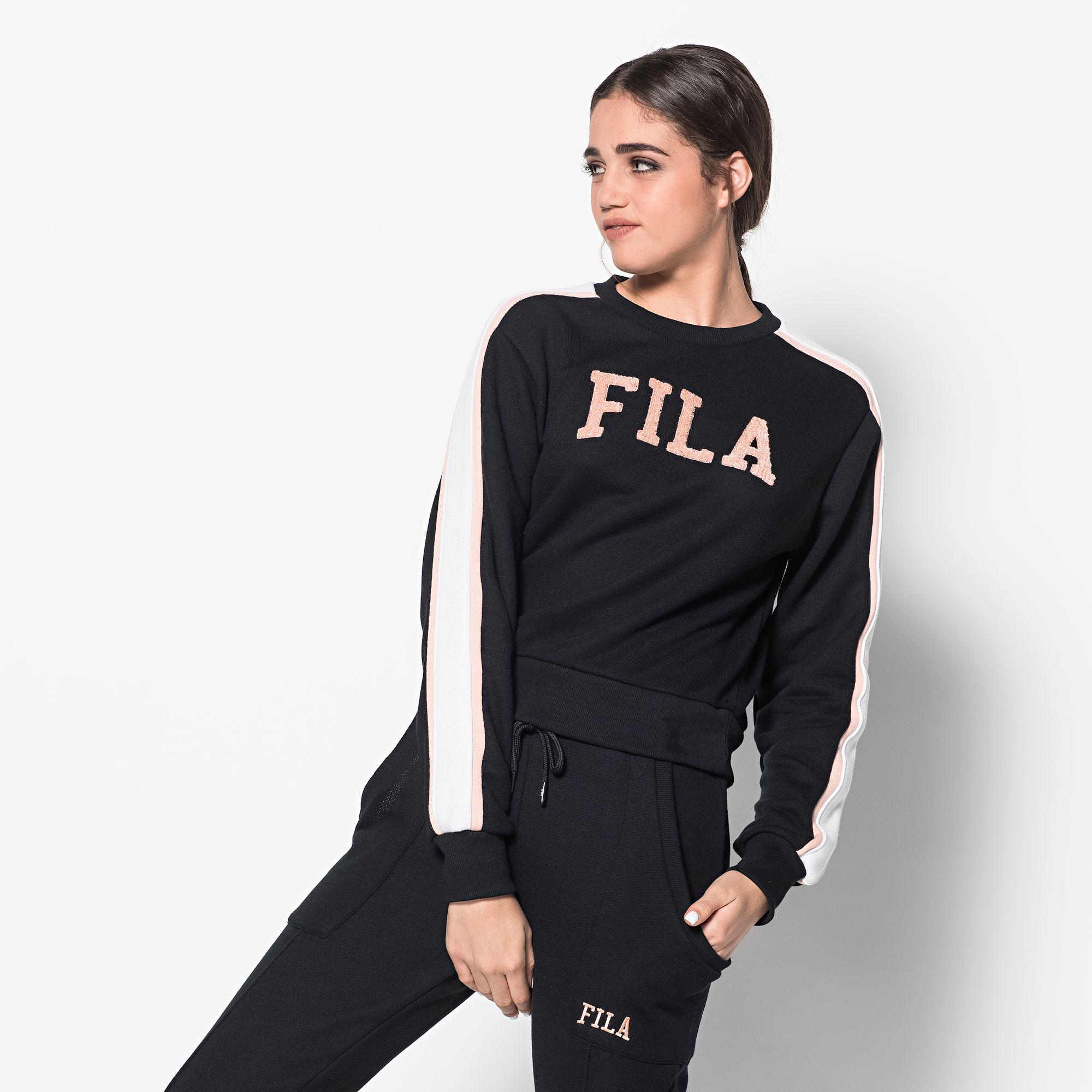 Fashion Sweatshirt Alanis Wmn