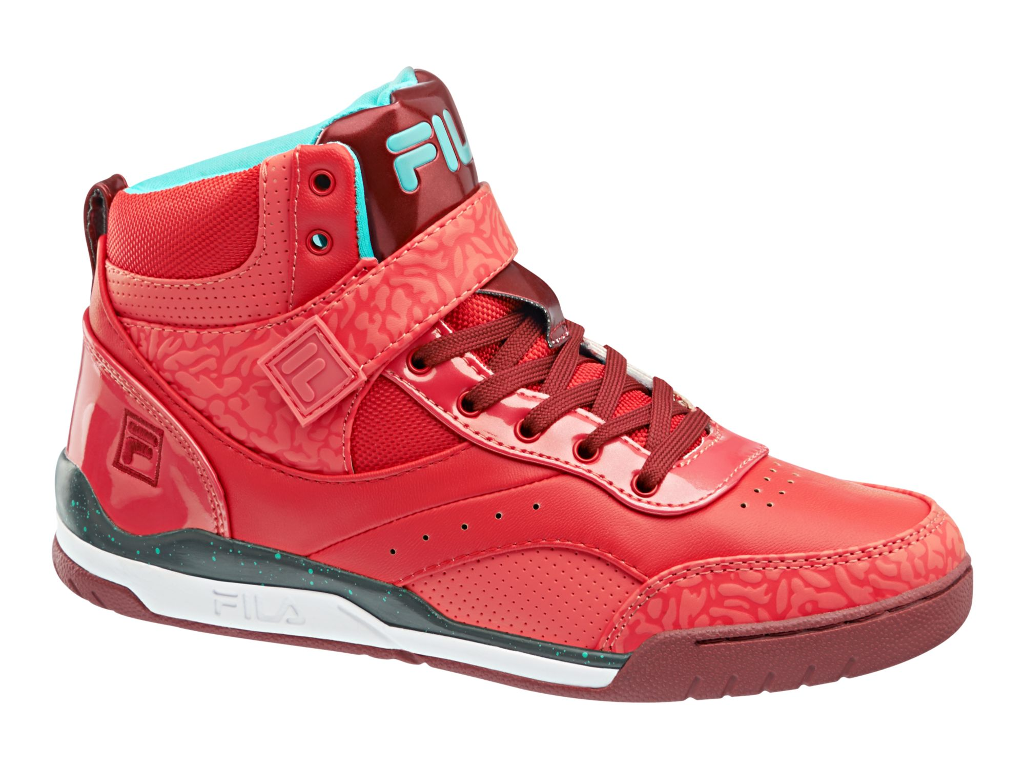 Sneaker Bounce Mid bei FILA